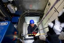 GWO-Working at Heights - Avanti Training Center - America
